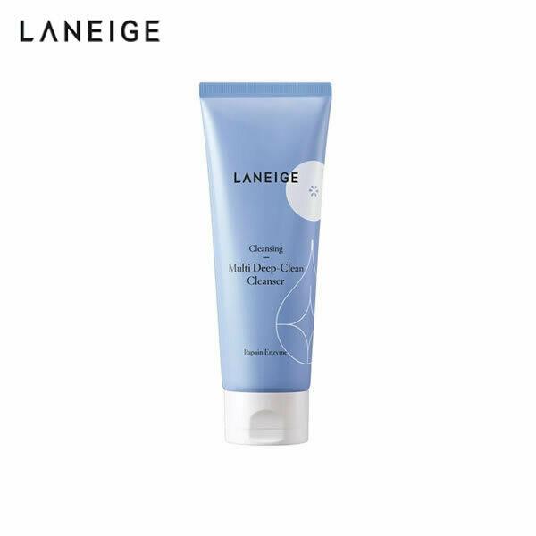 [Pre-Order] Laneige- Multi Deep Clean Cleanser 150ml