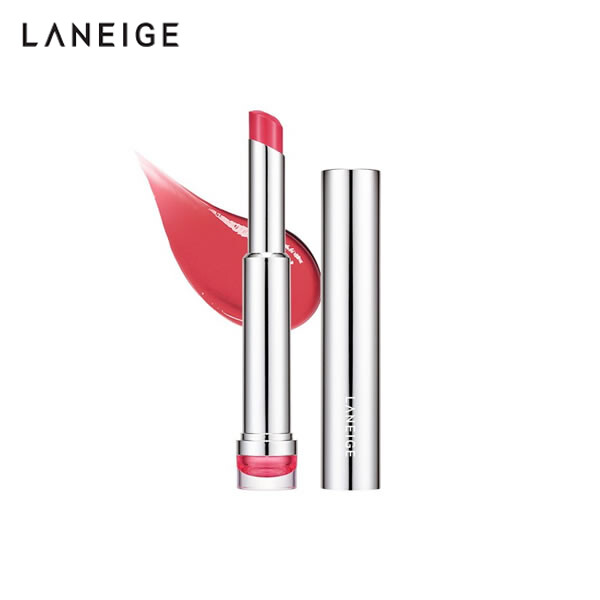 [Pre-Order] Laneige- Stained Glasstick #No.8 Peach Moonstone