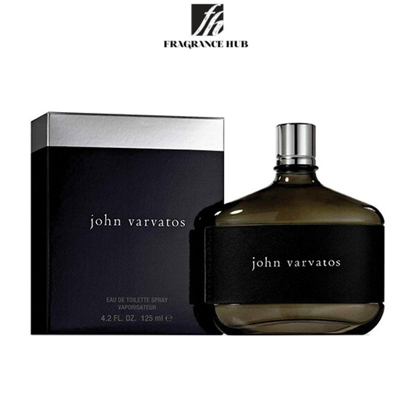 [Original] John Varvatos Classic EDT Men 125ml