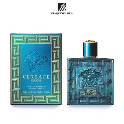 Versace EROS EDP Man 100ml
