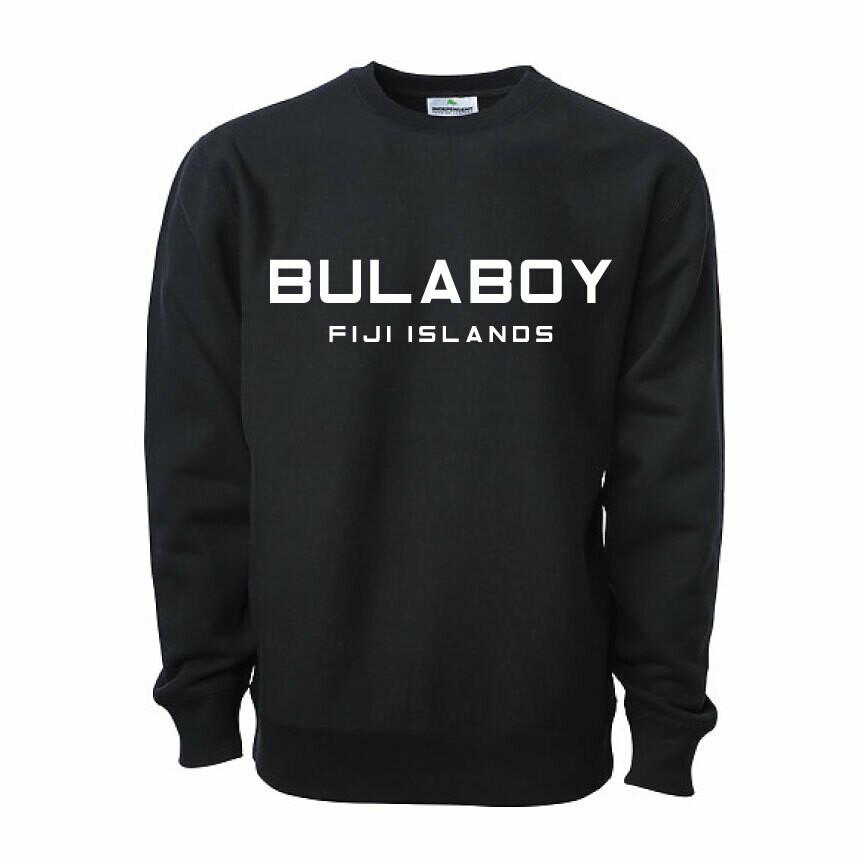 Minimal - Heavyweight Sweatshirt