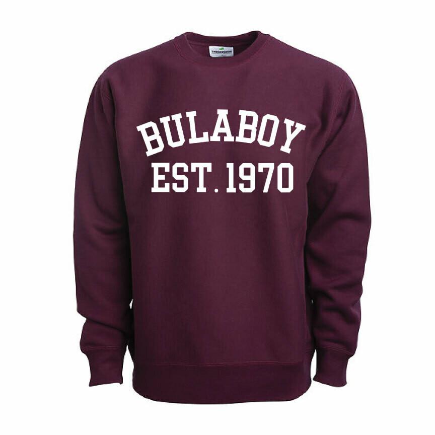 Varsity - Midweight Sweatshirt