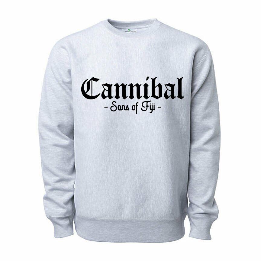 Cannibal Sons - Heavyweight Sweatshirt