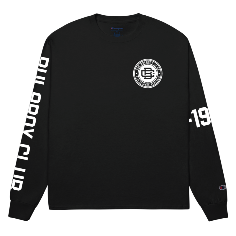 Monogram Long-sleeve