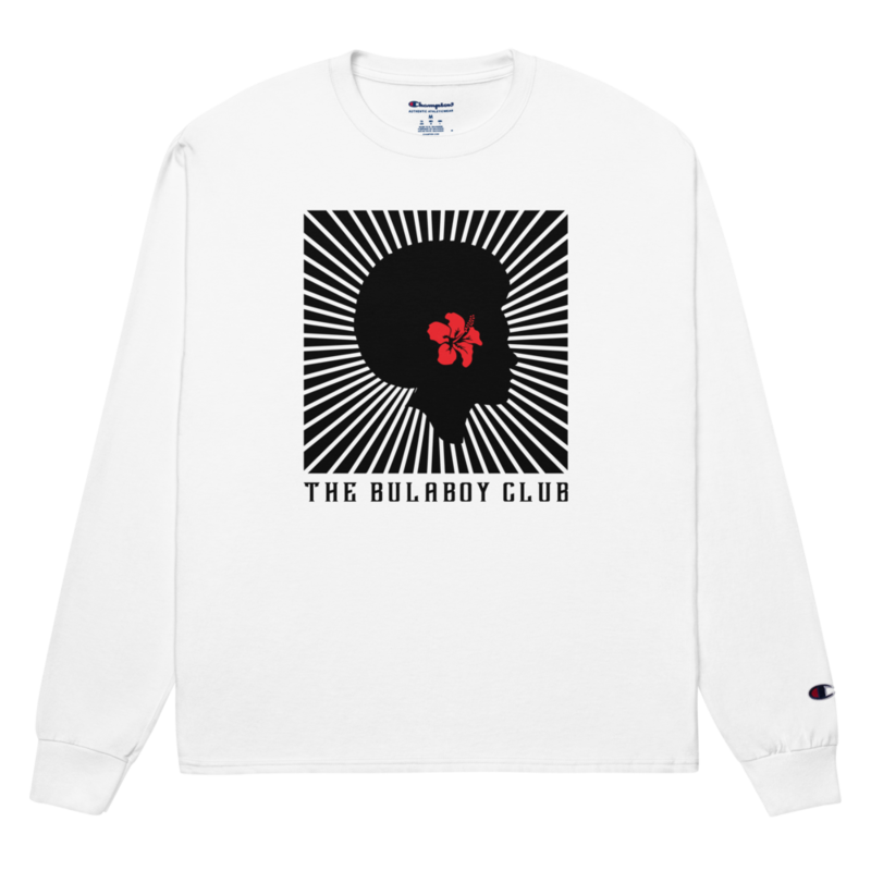 BuiNiGa Long-sleeve