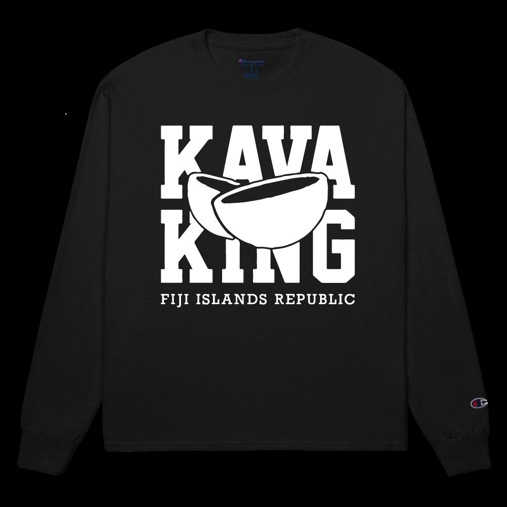 KAVA KING Long-sleeve