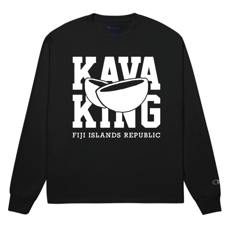 KAVA KING Long-sleeve
