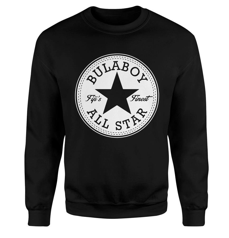 All Star Midweight Sweatshirt