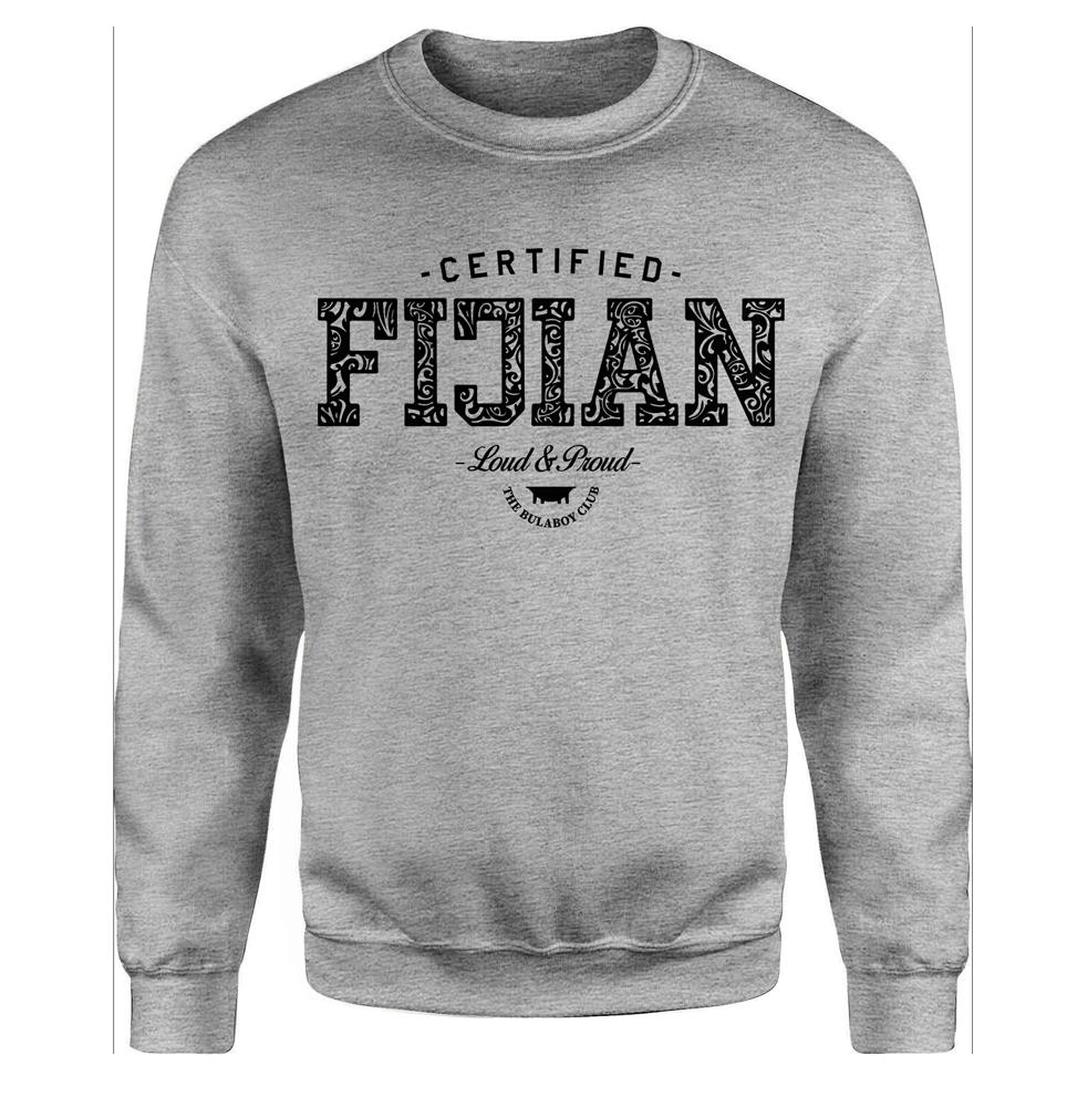 Certified Midweight Sweatshirt
