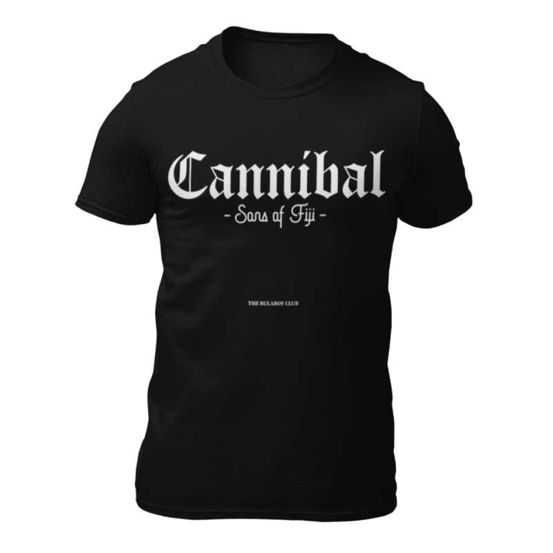 Cannibal Sons Unisex Cotton Tee