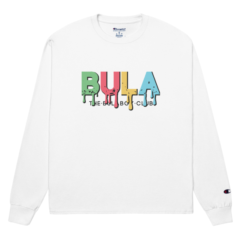 Candy Drip Long-sleeve
