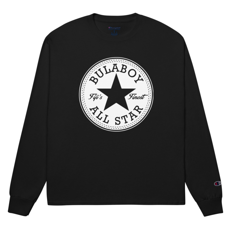 All Star Long-sleeve