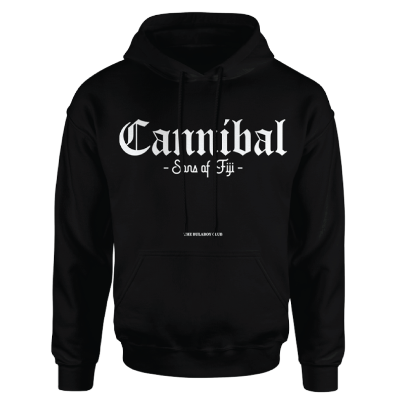 Cannibal Sons Midweight Hoodie