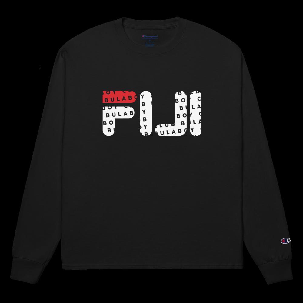 Fiji Long-sleeve