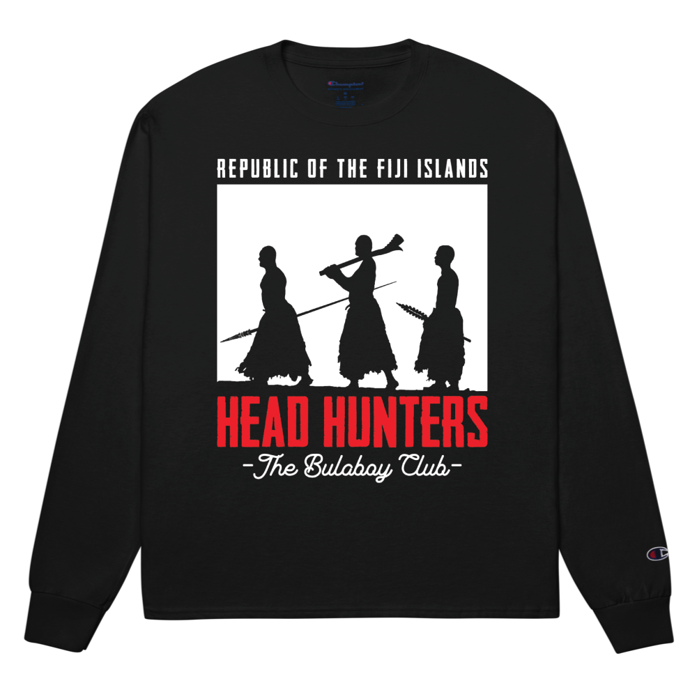 Headhunters Long-sleeve