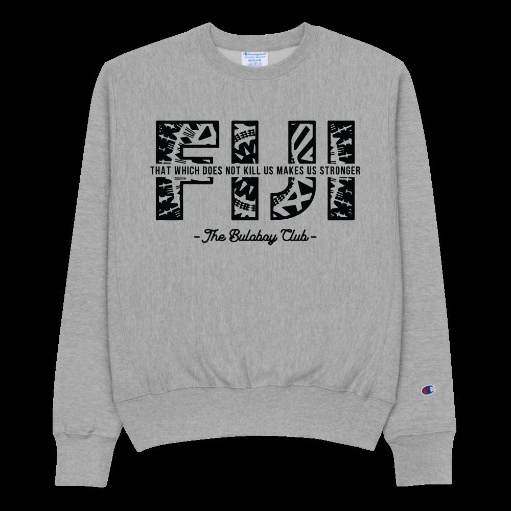 Masi Motif Sweatshirt