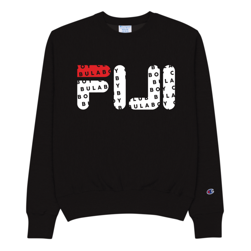 FILA Tribute Sweatshirt
