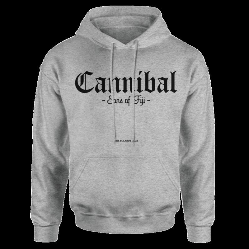 Cannibal Sons Hoodie