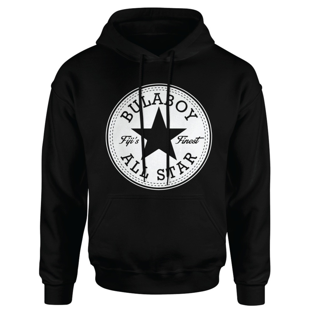 All-Star Tribute Midweight Hoodie