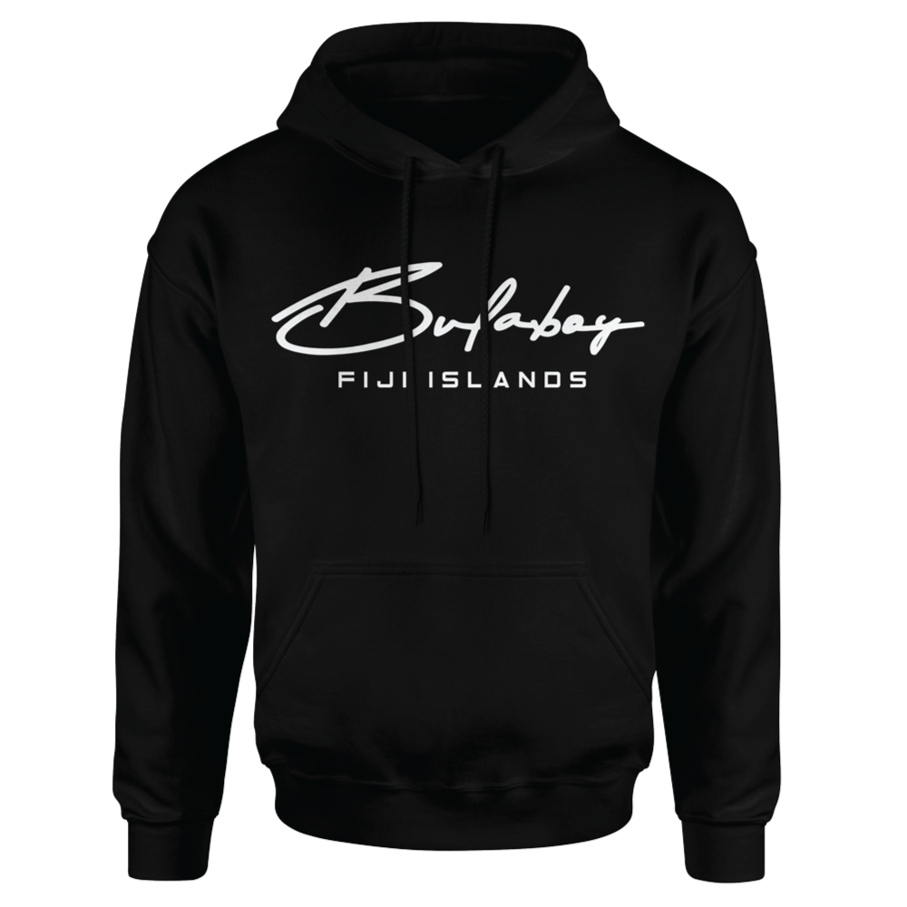 Autograph Midweight Hoodie