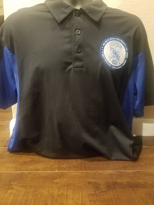 Sigma Side Blocked Sport Wick Polo