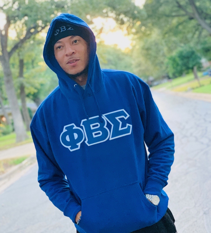 Phi Beta Sigma Hoodie