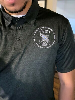 Sigma Shield Endeavor Polo