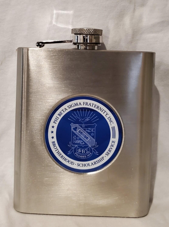 Sigma Flask