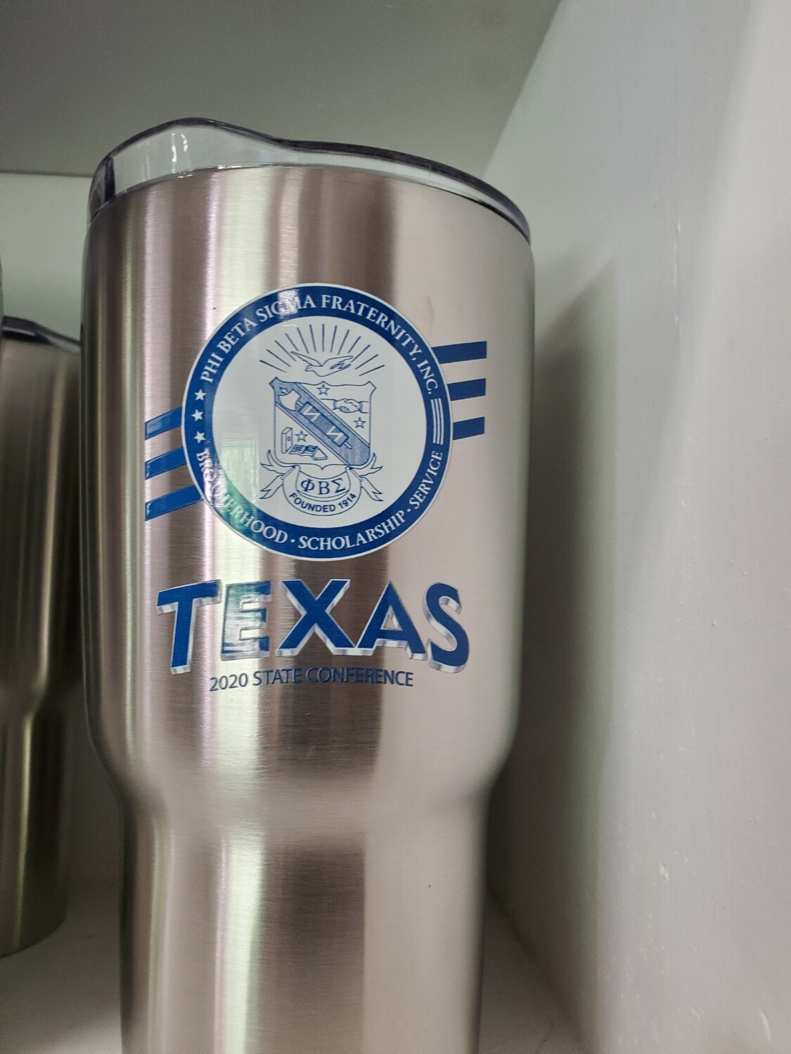 Texas State Conf Tumbler