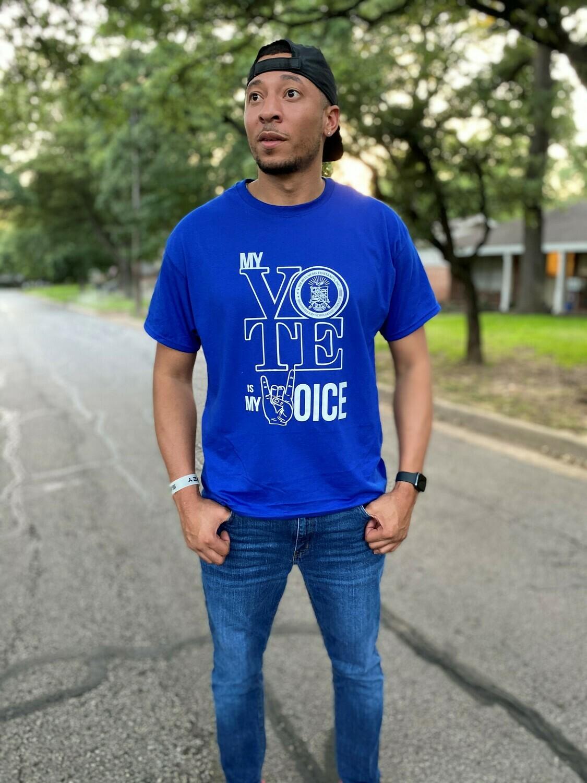 Sigma Vote _ MyVoiceMyVote