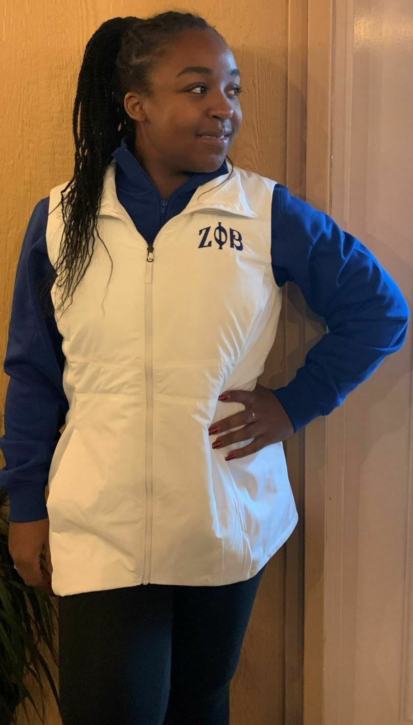 Zeta Insulated Vest