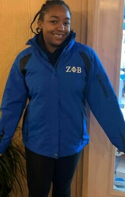 Zeta All-Season Jacket