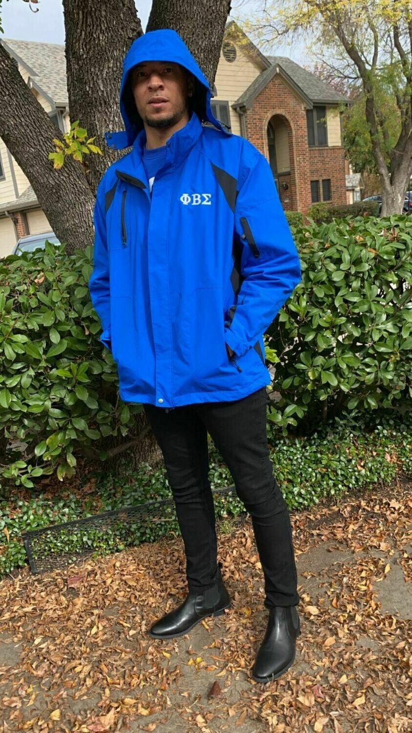 Sigma All-Season Jacket