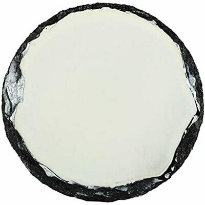 "8"" Round Gloss customizable Photo Stone"