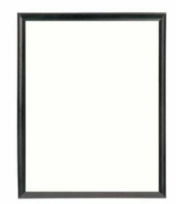 8x10 Plaque with Black Edge