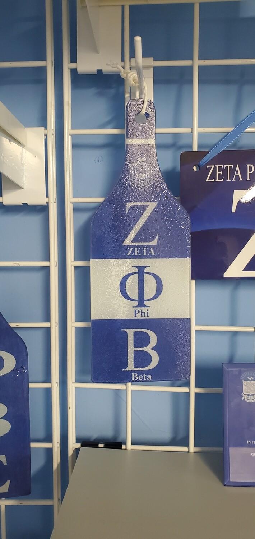 Zeta Glass Paddle