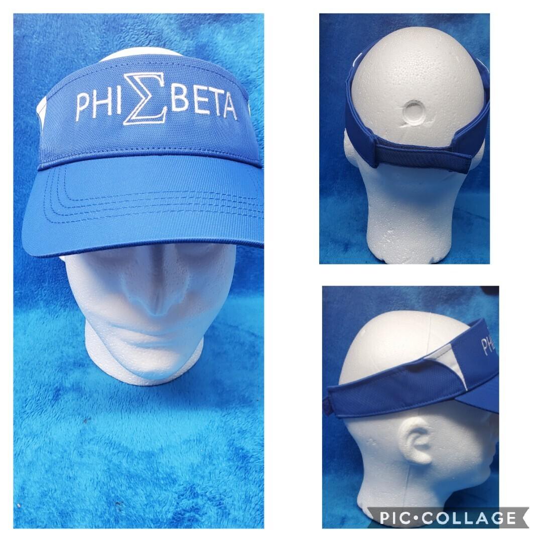 PBS Visor Cap