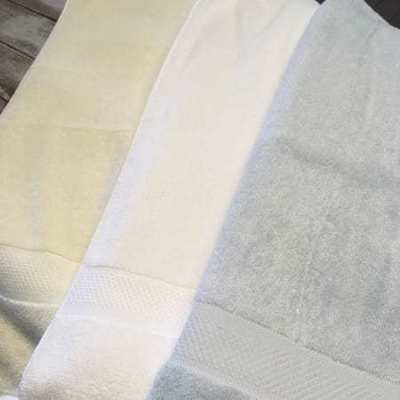 Super Soft Bamboo Bath Towel