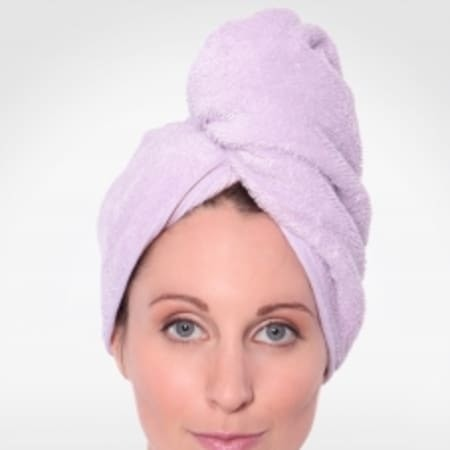 Bamboo Hair Towel