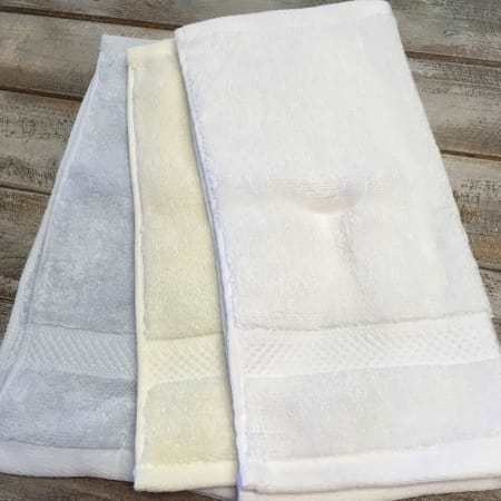 Bamboo Wash Cloth