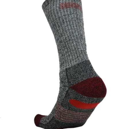 Bamboo Medium Weight Bamboo Hiker Socks
