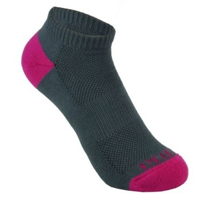 No-Show Bamboo Sock