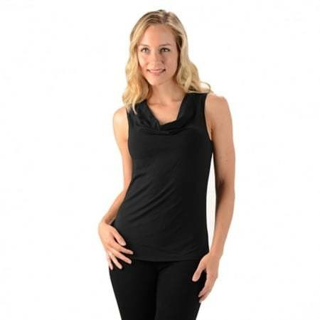 Women's Drape Neck Tank