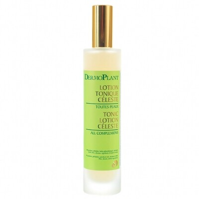 Lotion Tonique Céleste - 125ml