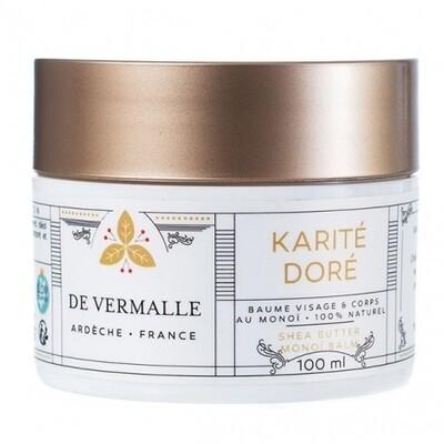 Karité Doré - 100ml