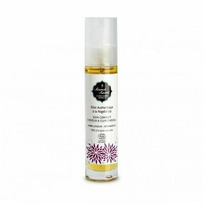 Elixir Authentique - Soin des Cheveux - 50ml