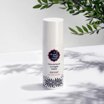 Crème de Beauté à base de Nigelle - 50ml
