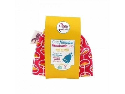 Cup Menstruelle - Taille 1