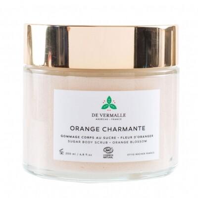 Gommage Corps Orange Charmante - 200ml