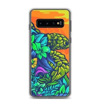 Turn The Tide Samsung Case